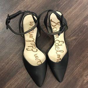 Sam Edelman 'Okala' Heels (black)